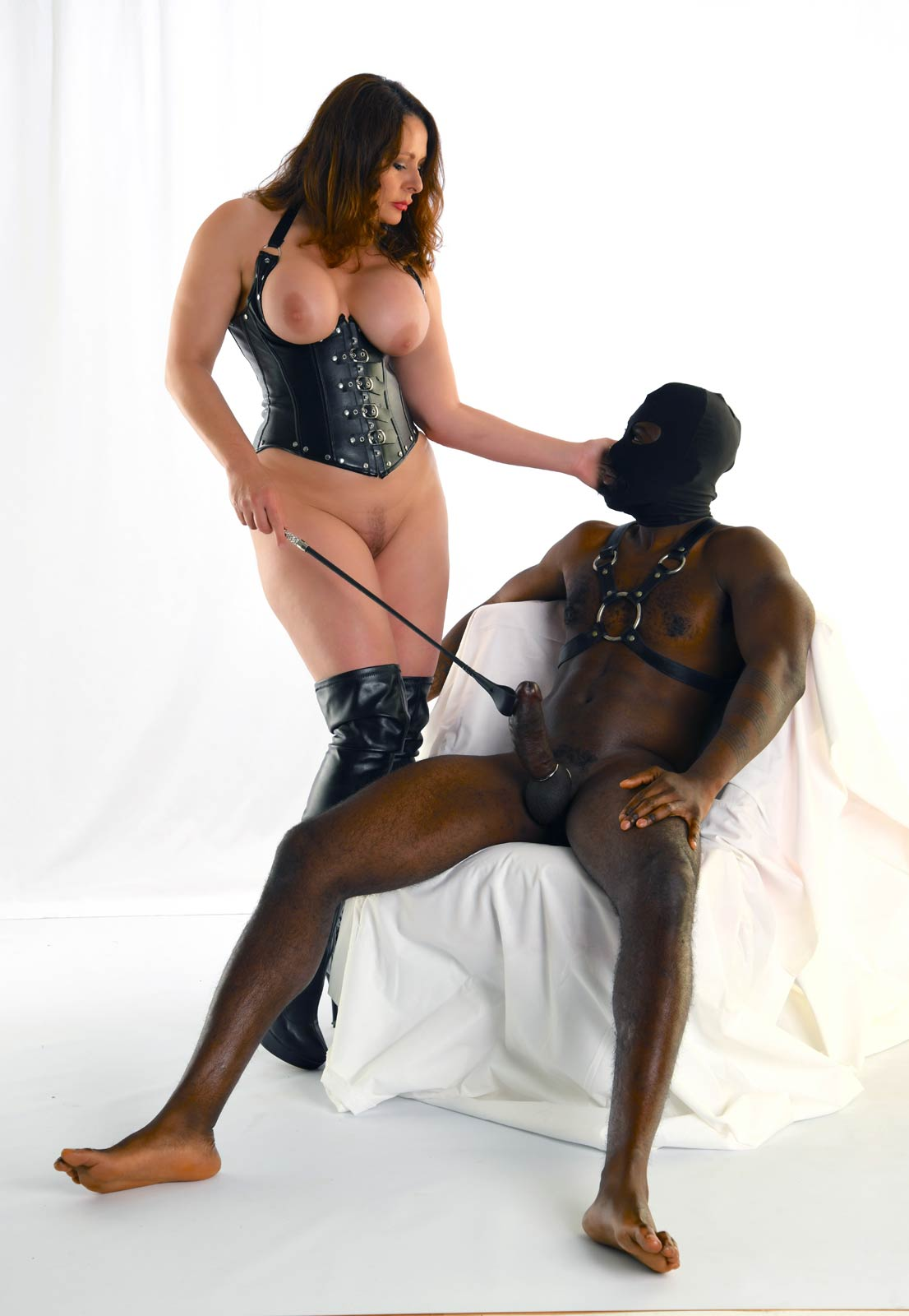 Cuckold Session Mistress Carly