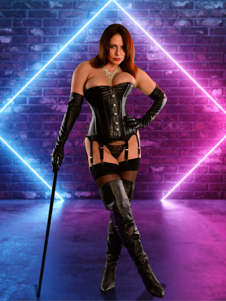 Electrical Play Session with Mistress Carly | Professional UK Dominatrix