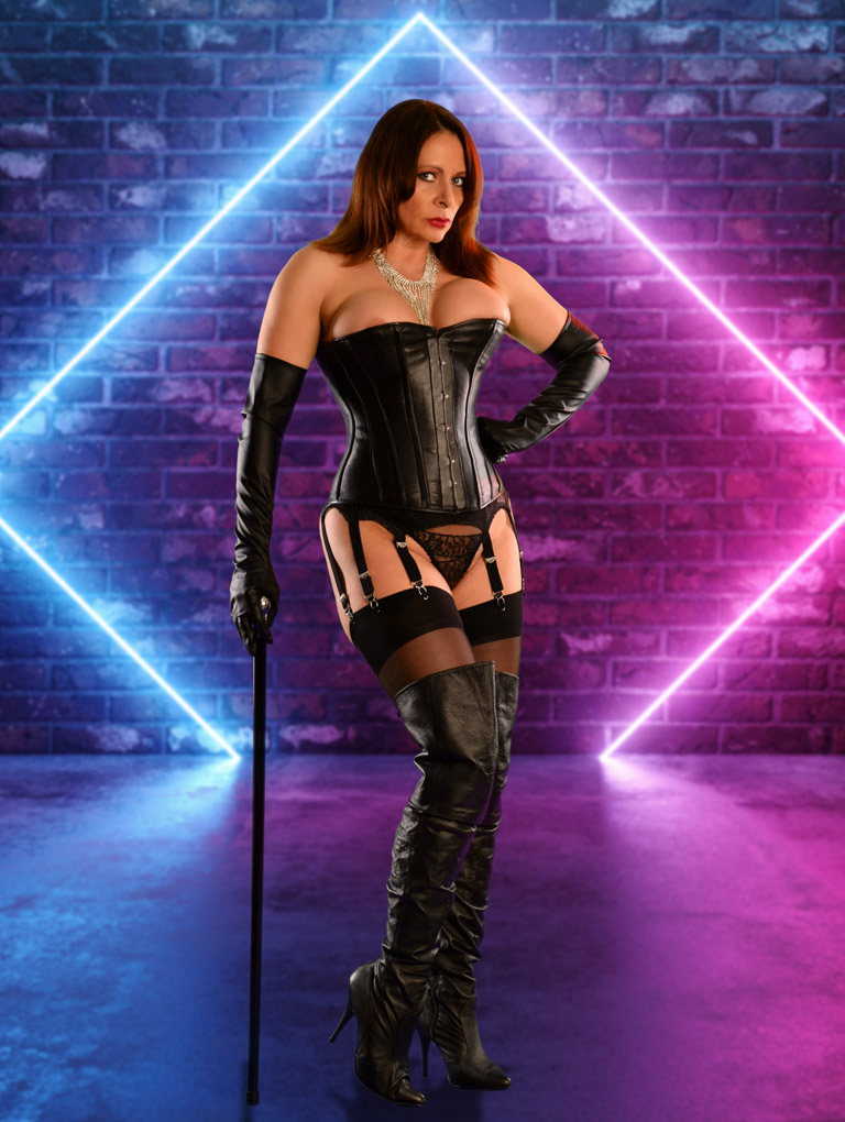 Electrical Play With Mistress Carly | Professional UK Mistress